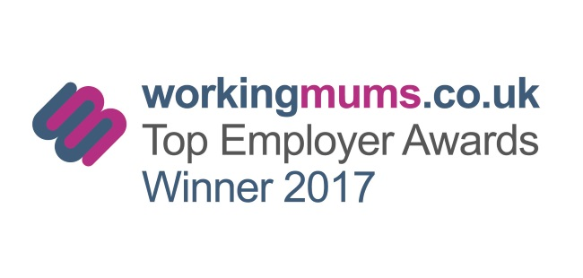 'Top Employer' award win