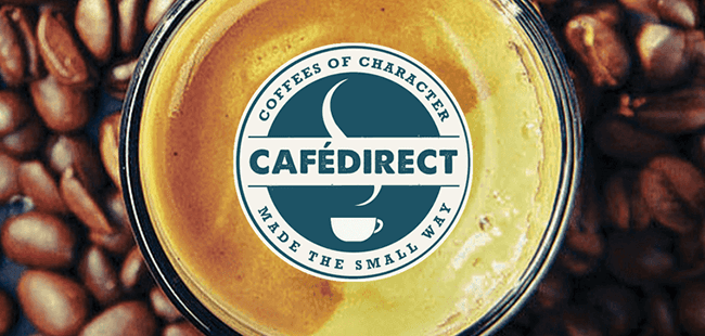 Kopi sold to Cafédirect